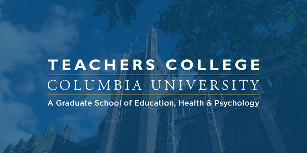 Teachers College Columbia University